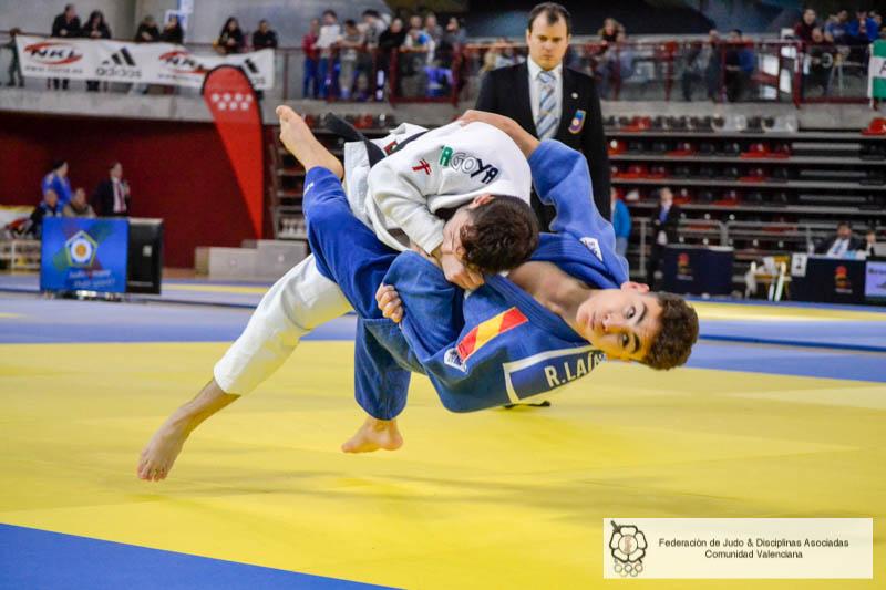 C.España Junior (215)
