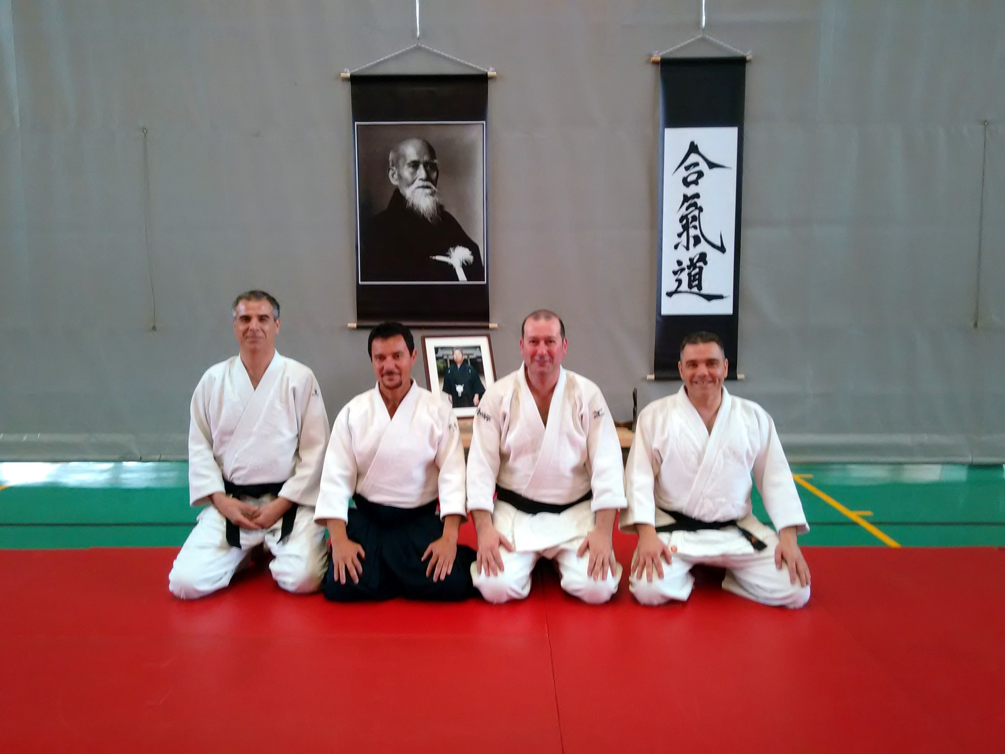 Aikido Curs Xàbia 2015 3